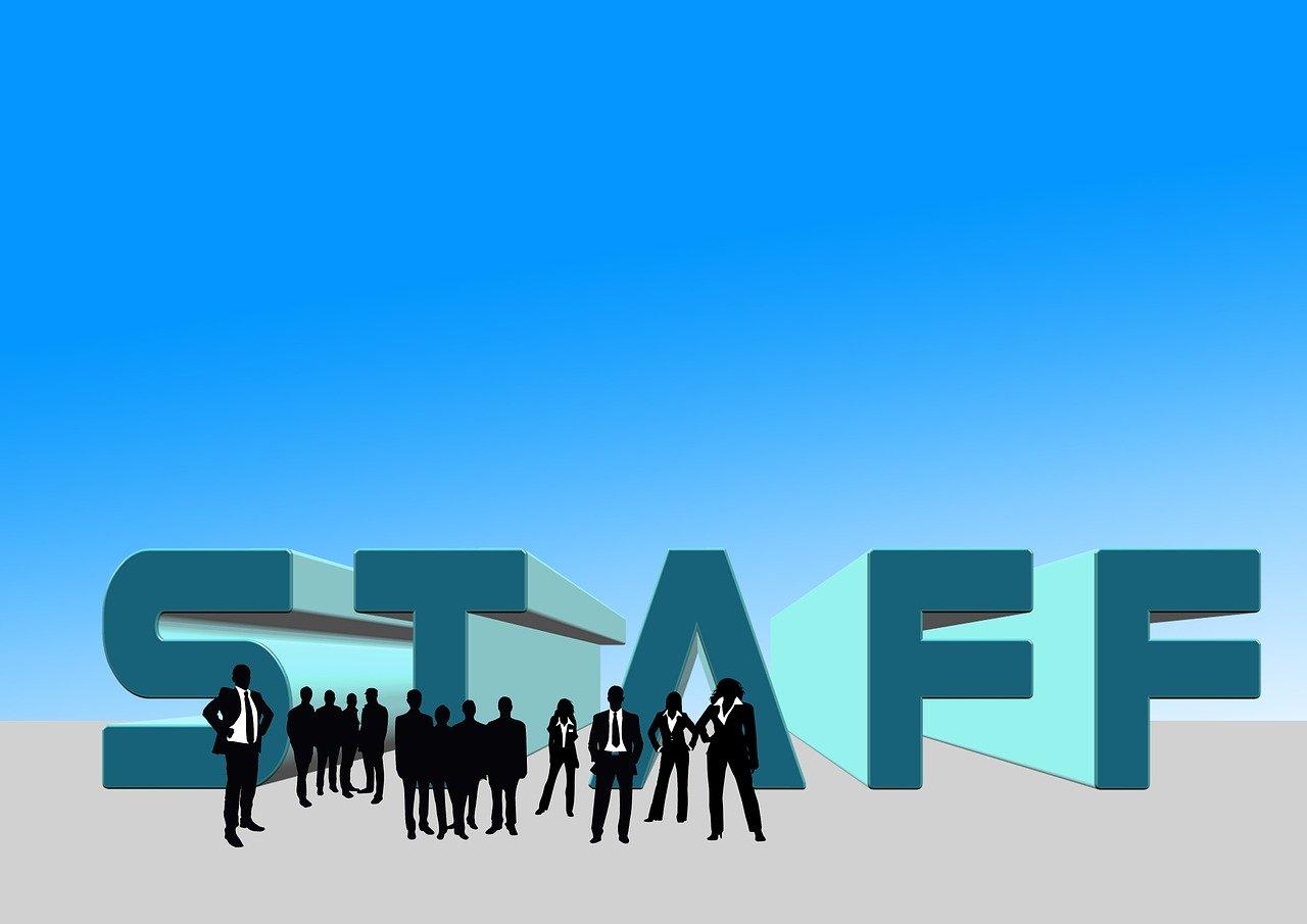 Organization Staff